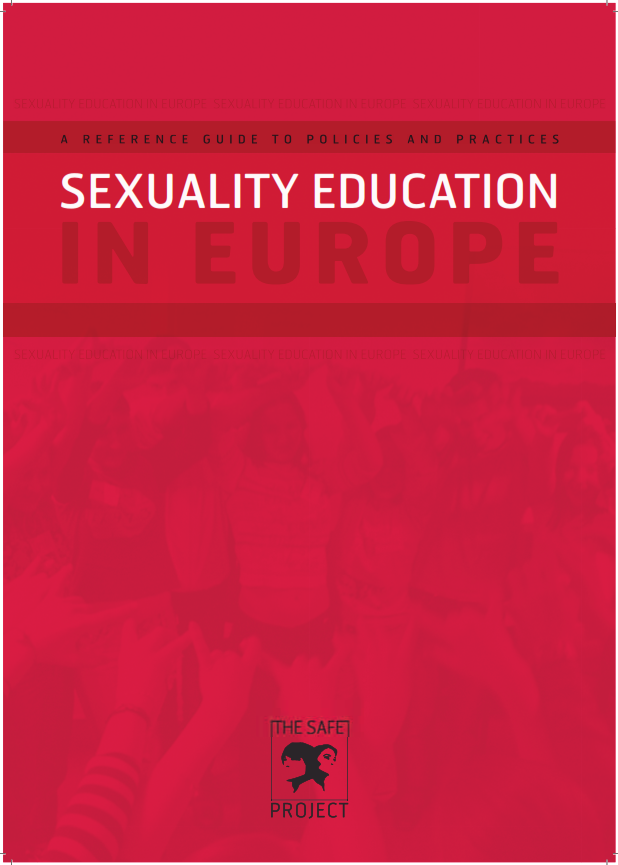 Sexuality education in europe