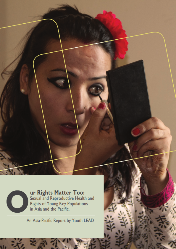 Report on sexual and reproductive health and rights eu