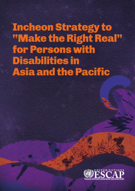 Asian Pacific Disability Resources
