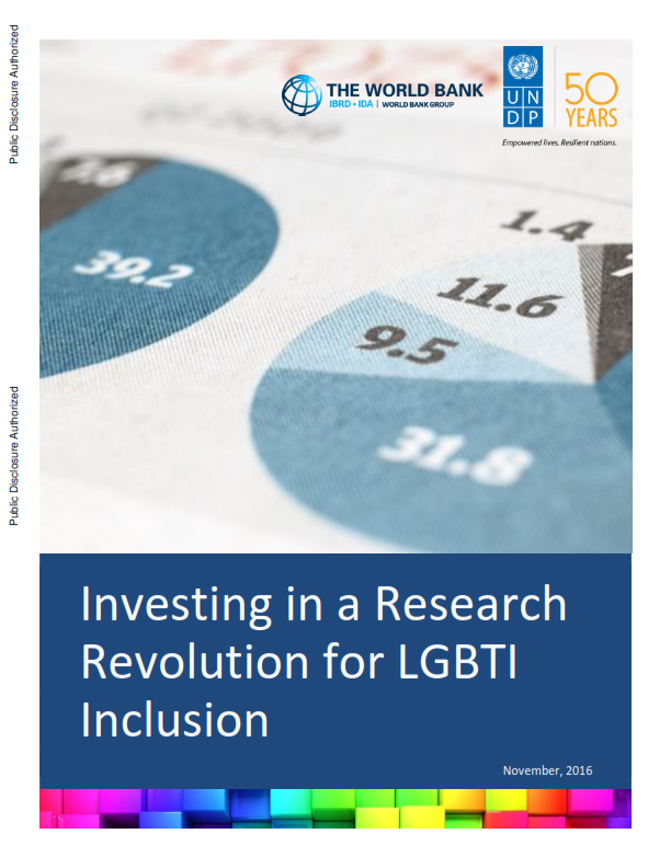 World Bank Research on
